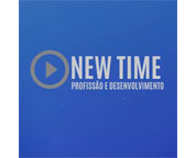Newtime logo
