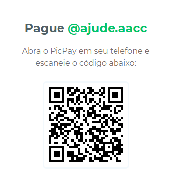 QRCode PicPay